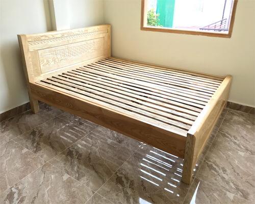 Giường Ngủ 1m6 Cho Gia Đình