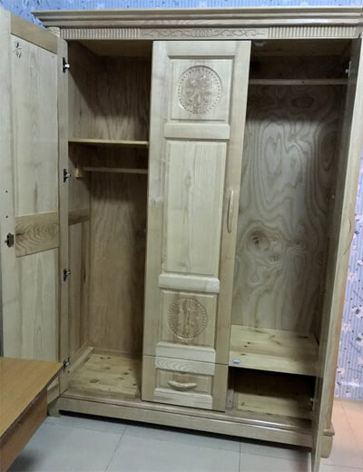 nội thất gỗ đà lạt