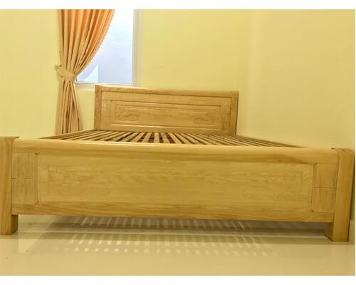 Giường ngủ 1m8