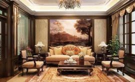 trang trí nội thất Đà Lạt