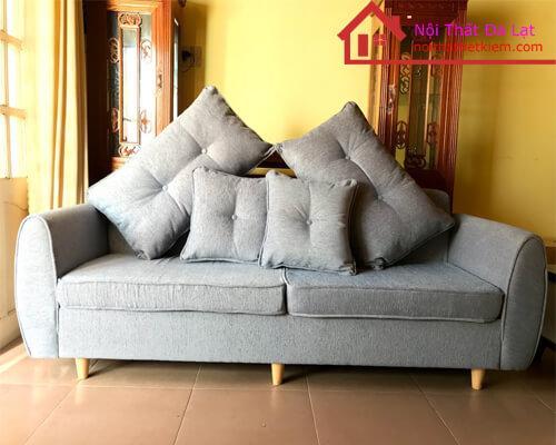 Ghế sofa Băng Dài 1m8