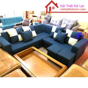 Ghế Sofa Giá Rẻ Đà Lạt