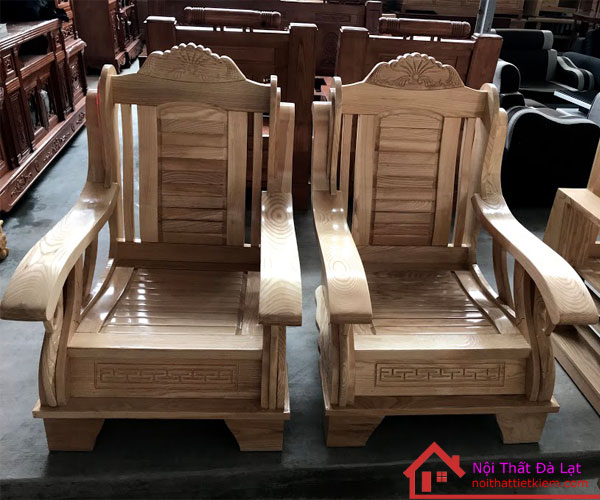 Bàn Ghế Phòng Khách Thiên Nga