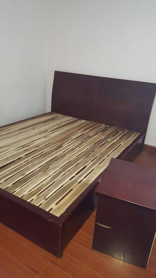 Giường Ngủ Thanh Lý tại Đà Lạt