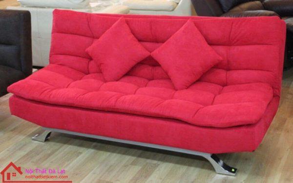sofa giường tại đà lạt