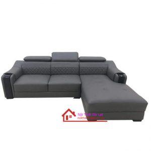 sofa da đẹp tại đà lạt