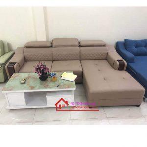 sofa phòng khách đep tại đà lạt