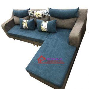sofa phòng khách tại đà lạt