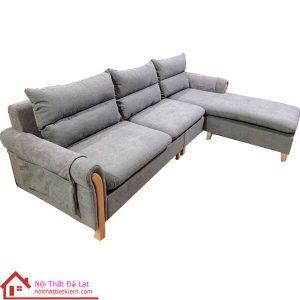 Ghế sofa tay bẻ đà lạt