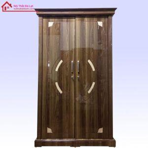 tủ gỗ công nghiệp nhỏ
