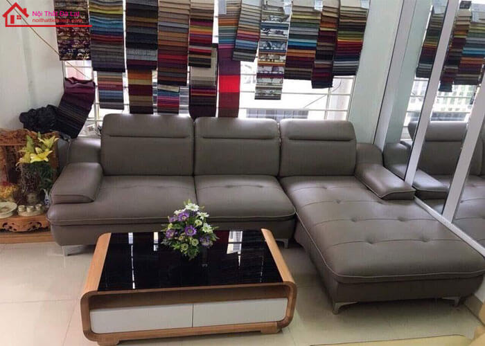 bàn phòng khách gỗ tự nhiên