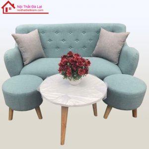 ghế sofa đơn đà lạt