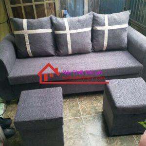 Sofa Văng - Sofa Đơn - Sofa Đóng Theo Yêu Cầu