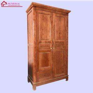 tủ quàn áo gỗ giá rẻ