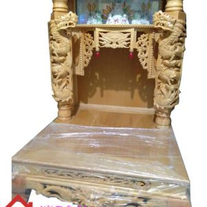 bàn thờ ông địa