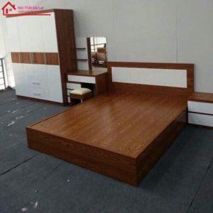 Bộ Nội Thất Phòng Ngủ đà lạt