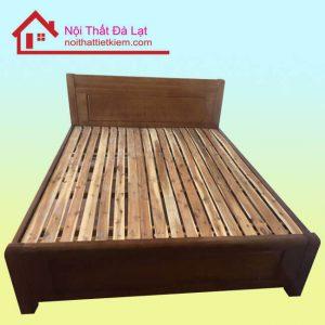 giường ngủ gỗ đà lạt