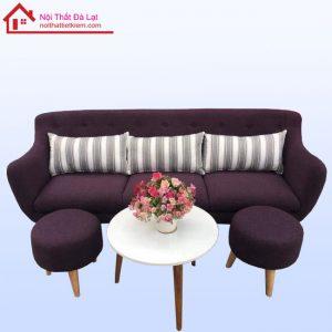 sofa băng đẹp đà lạt