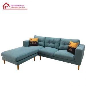 Ghế sofa nỉ giá rẻ đà lạt