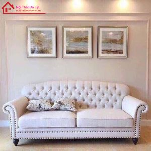 mẫu sofa tân cổ điển