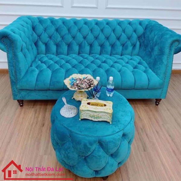 sofa đẹp đà lạt
