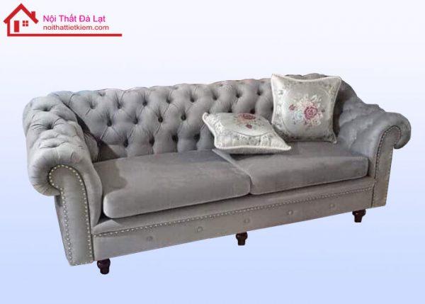 sofa tân cổ điển đà lạt