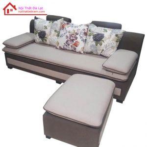 sofa nỉ đà lạt