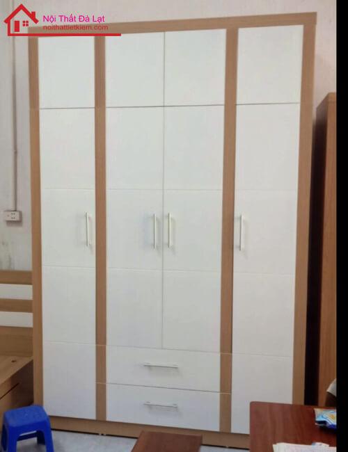 tủ có ngăn phía trên